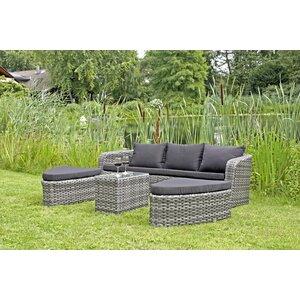 5-Sitzer Sofa-Set Franziska von Kampen Living