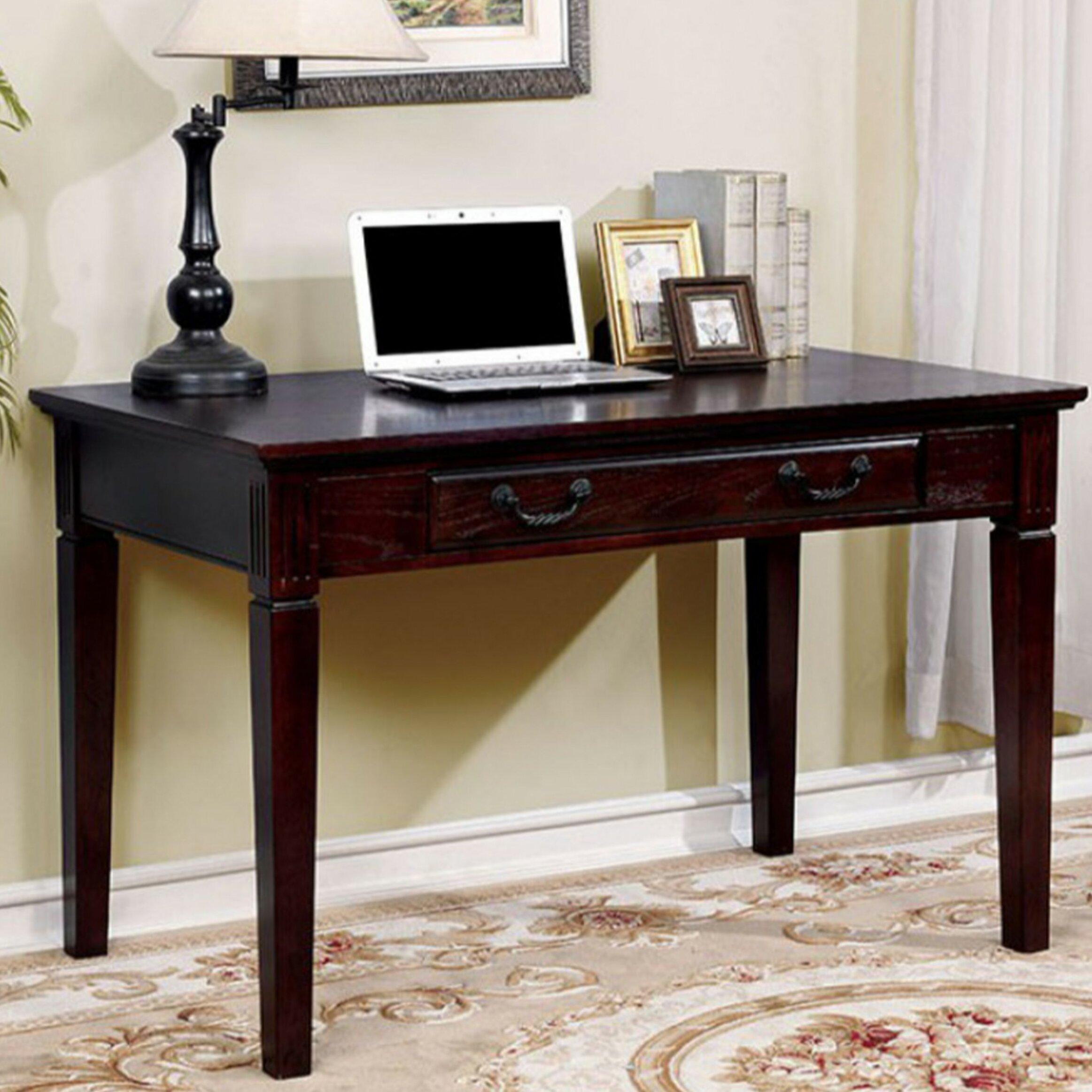 Darby Home Co Debbi Desk Wayfair