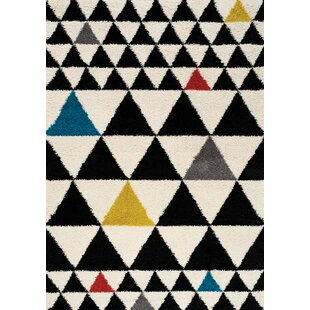 Reviews Baum Triangle Soft Touch Rug By Trule Teen