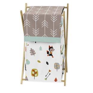 Best Reviews Outdoor Adventure Laundry Hamper BySweet Jojo Designs