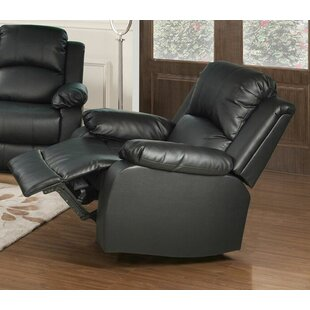 Affordable Price Farah Manual Recliner by Beverly Fine Furniture Reviews (2019) & Buyer's Guide