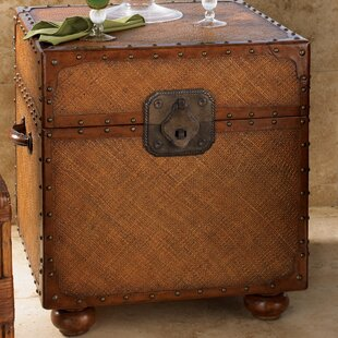 Island Estate East Cove Trunk by Tommy Bahama Home