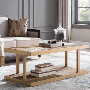 Compare Quane Coffee Table by Brayden Studio Reviews (2019) & Buyer's Guide
