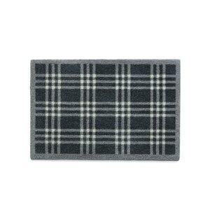 Muddle Mat Check Door mat