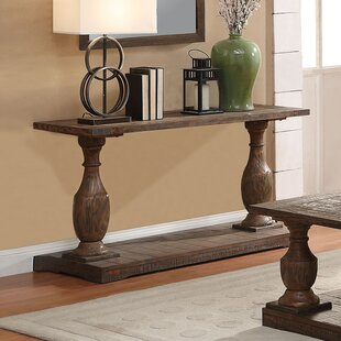 Hanson Console Table By A&J Homes Studio