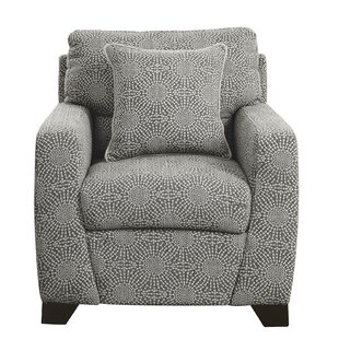 Compare prices Sandra Armchair by Red Barrel Studio Reviews (2019) & Buyer's Guide