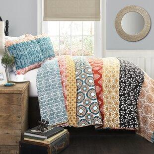 King Size Quilt & Coverlet Sets You'll Love | Wayfair : king size quilt - Adamdwight.com