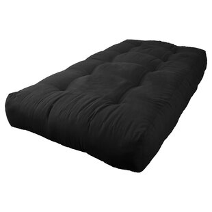 Find for 8 Foam Twin Size Futon Mattress by Blazing Needles Reviews (2019) & Buyer's Guide