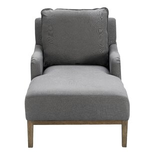 Melrose Chaise Lounge by Laurel Foundry Modern Farmhouse