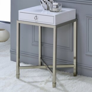 Solem End Table