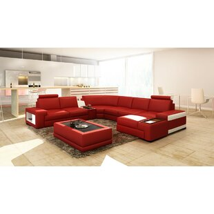 Bellair Samba Sectional