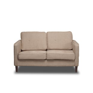 Commerce Standard Loveseat