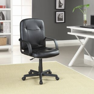 Turbo Mesh Conference Chair