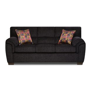 Doric Sleeper Sofa by Simmons Upholstery by Alcott Hill