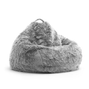 Big Joe Teardrop Bean Bag Chair by Big Joe