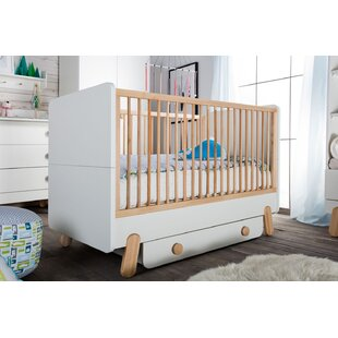 I'ga Convertible Toddler Bed by Selsey Living