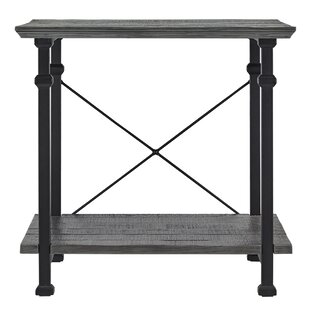 Compare prices Zona End Table By Mercury Row