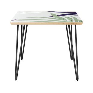 Jannie End Table