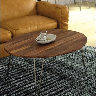 Compare & Buy Essentials Coffee Table By Copeland Furniture