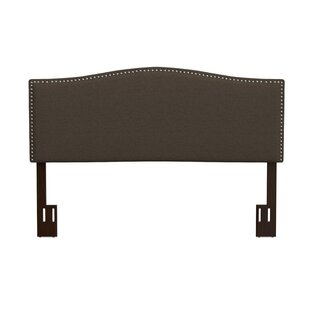 Affordable Laivai Upholstered Panel Headboard by Winston Porter