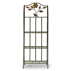 Adalynn Etagere Baker's Rack by Glamour Home Decor