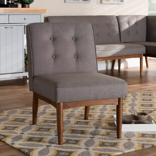 Bopp Upholstered Dining Chair Corrigan Studio