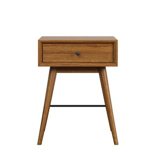 Savings Andersen End Table with Storage by Mercury Row