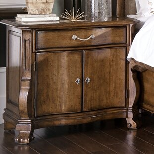 Sofitel 1 Drawer Nightstand