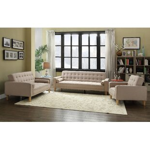 Navi Configurable Living Room Set