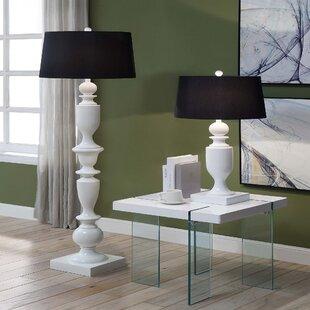 Caoimhe 34.5 Table Lamp