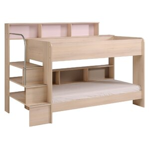 Offset Bunk Beds modern bunk beds | allmodern