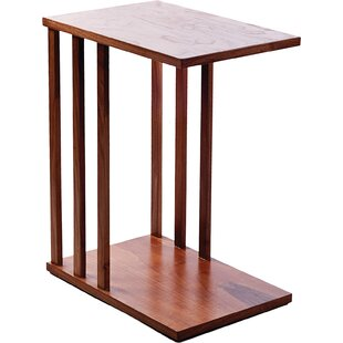 Liev C End Table