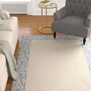 Lippold Brown/Blue Indoor/Outdoor Area Rug