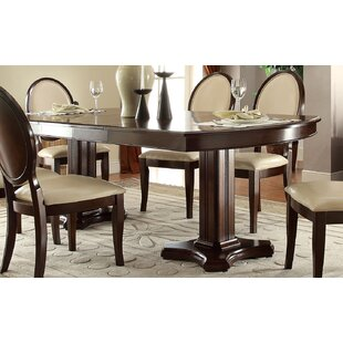 Cosimo Dining Table Alcott Hill