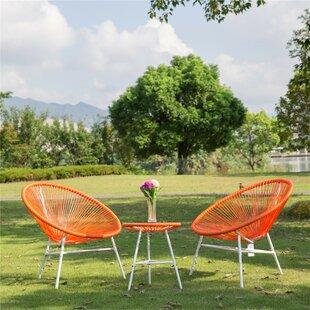 Outdoor Acapulco Chair | Wayfair