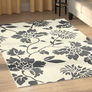 Irondale Ivory Indoor/Outdoor Area Rug
