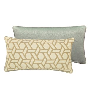 Biccari Cotton Lumbar Pillow