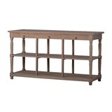 Doty Console Table by Canora Grey