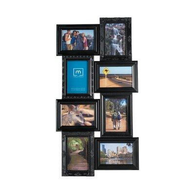 Charlton Home 7-Opening Floating Collage Frame | Wayfair