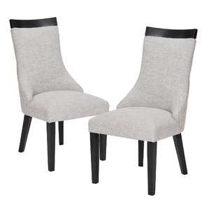 Claudet Dining Side Chair (Set of 2) by Madison Park Signature