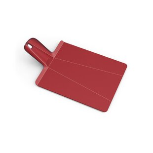 Chop2Pot Plastic Cutting Board