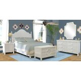 Stotfold 7 Piece Bedroom Set by Rosecliff Heights