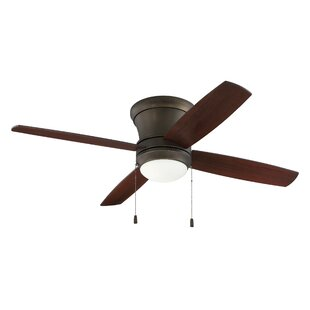 Best Choices 52 Hedrick 4 Blade Ceiling Fan By Orren Ellis