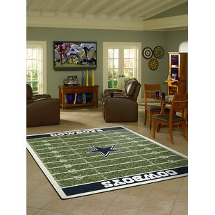 Sports Area Rugs Youll Love