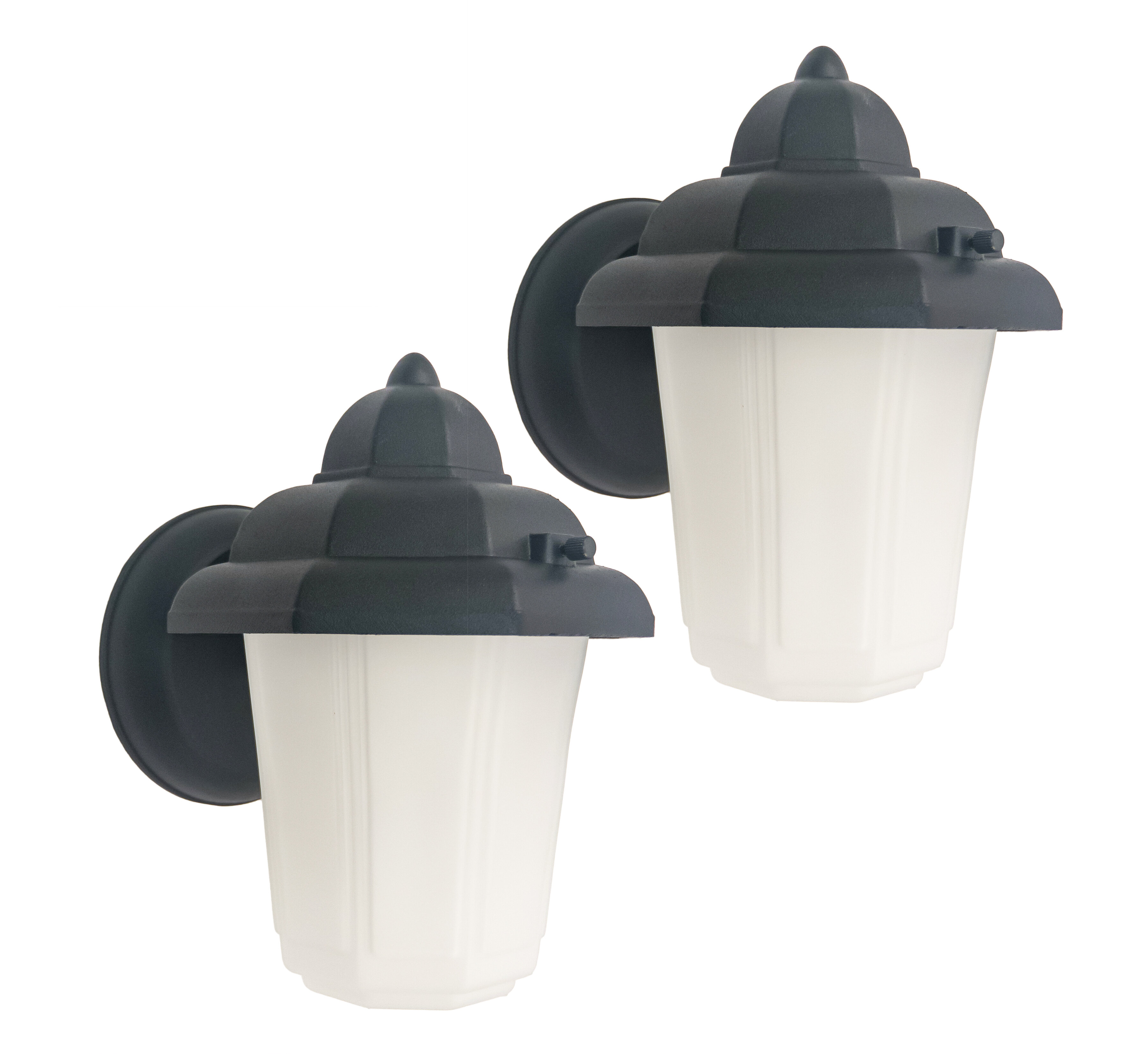 Integrated Led Canora Grey Outdoor Lights You Ll Love In 2021 Wayfair