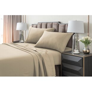 Johannsen Extra Deep Pocket Flannel Sheet Set