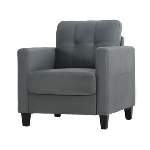 Telford Armchair by Wrought Studio