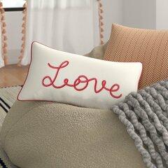 Love Pillow Wayfair