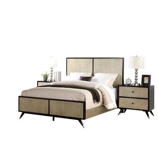 Retro Bedroom Furniture | Wayfair