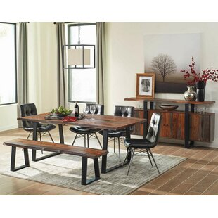 Colby 6 Piece Dining Set
